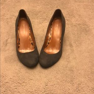 Banana Republic Wedge Heels-Offer/Bundle to Save